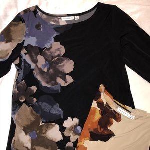 Same Shirt - 2 Colors